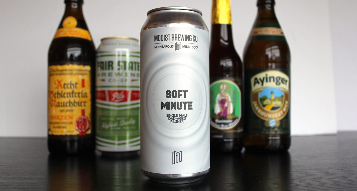 Beer-scaled