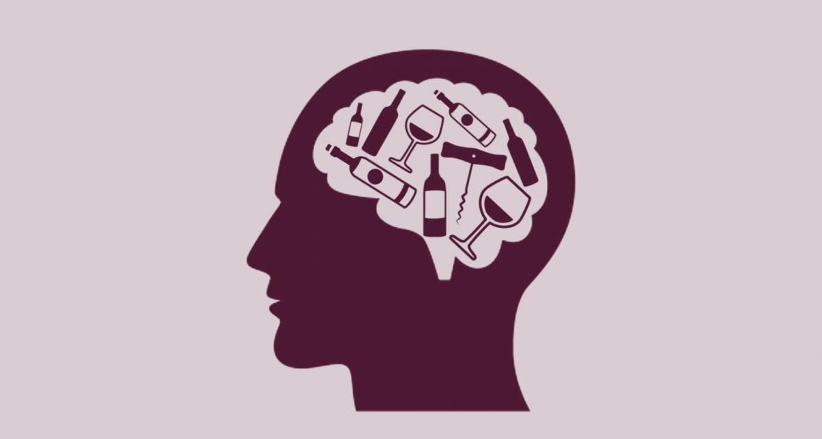 wine brain